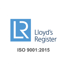 Lloyd's Register LRQA ISO 9001:2015