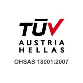 TUV Australia 2007