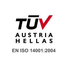 ايزو 14001 نظام إدارة البيئة